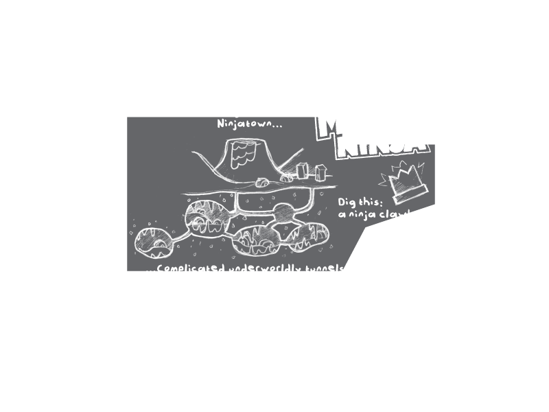 May 2011 NotM splash